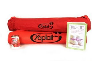 Yoplait Gift Package Photo