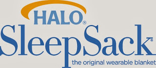 HALO_SleepSack_Logo